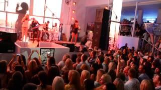LOBODA - Город под запретом (live)