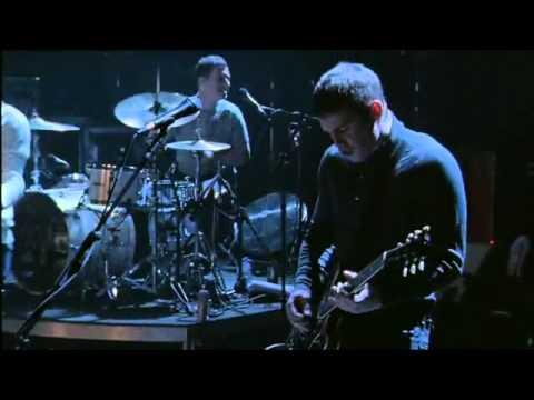 Arctic Monkeys - Balaclava Live ( At The Apollo DVD)