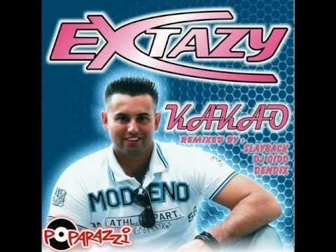 Клип Extazy - Kakao
