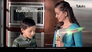 TUKOL-D 'Ser mamá es difícil' (Colombia 2019)