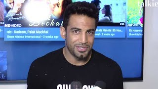 Exclusive Interview Of Upen Patel For His Upcoming Film
