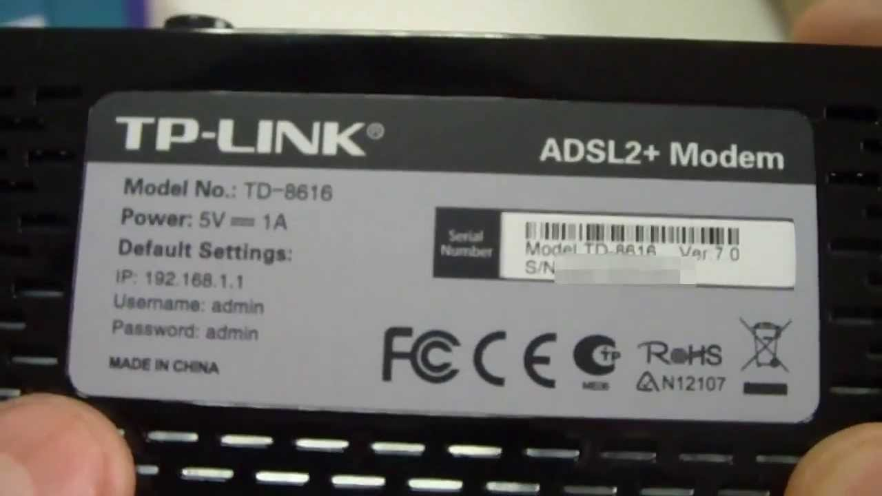 TP-LINK TD-8616 V2 ROUTER DRIVERS FOR WINDOWS MAC