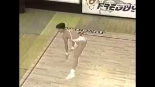 Repeat youtube video Campeonato Mundial de Aeróbica 1996 - Gênova/Itália - Individual Feminino