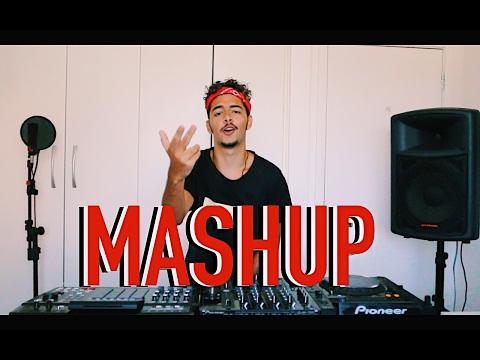 MASHUP!