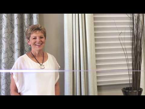 Traverse Rods explained by Kim Lyon of Window Accents
