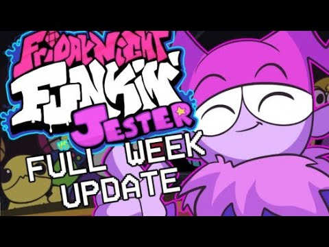 Download Jester bell buster ost