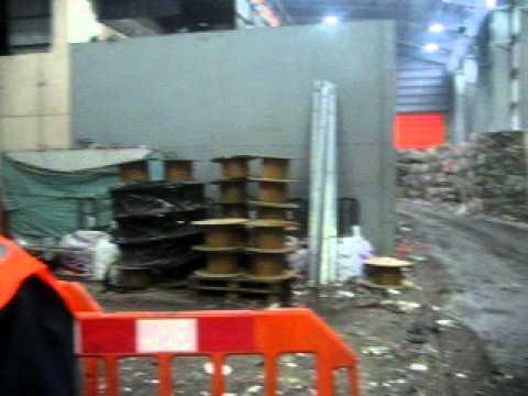 Zero waste Facility