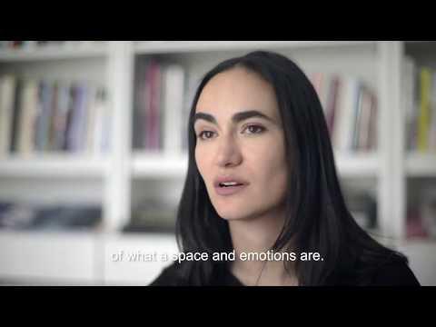 Serpentine Pavilion 2018: Frida Escobedo