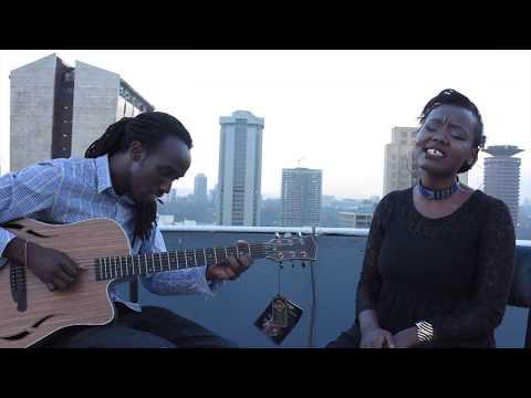 Nibebe by Nyota Ndogo (cover by Alice Ragoi)
