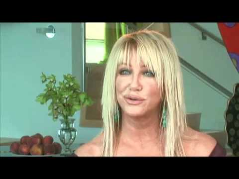 Suzanne Somers discusses co-star John Ritter - EMMYTVLEGENDS.ORG
