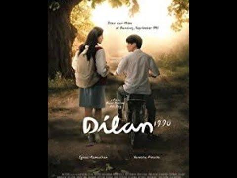 Link Download Film Bioskop Dilan 1990, 100% Asli No HOAX.