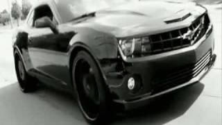 Young Jeezy - My Camaro (Official Video)