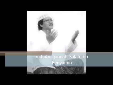miftahul jannah Salafudin Benyamin