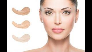 Базы под макияж и тональные крема | Онлайн урок ч.1