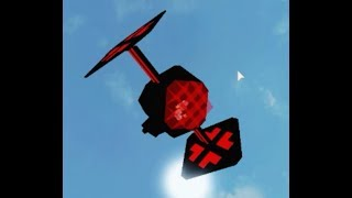 Plane Crazy como fazer uma nave do star wars TIE Fighter Roblox (sem lag)