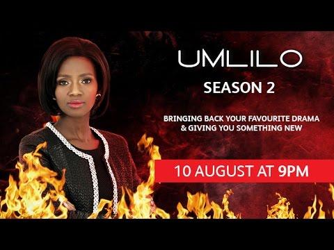 Umlilo Season 1 recap