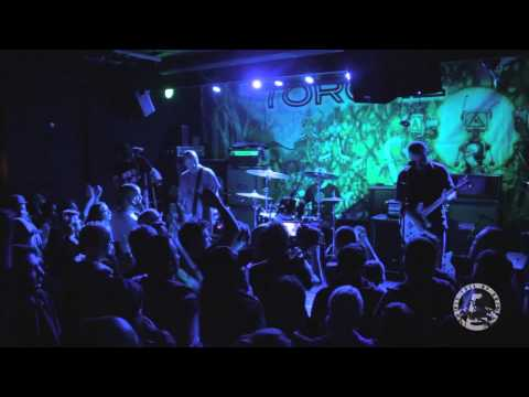 TORCHE live at Saint Vitus Bar, Mar. 26th, 2015(FULL SET)