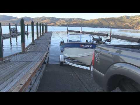 Kokanee Fishing On Lake Chelan