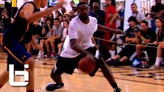 Tyreke Evans Has CRAZY Handles! NBA Kings of The Crossover Vol. 4!