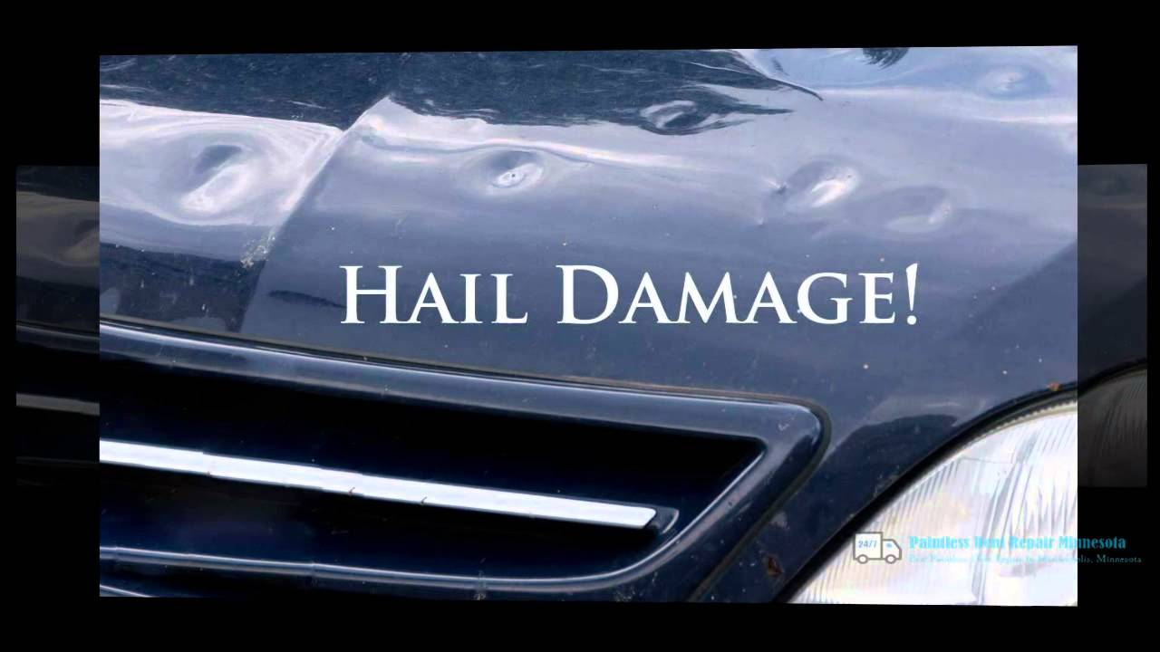 Paintless Dent Removal Cost >> Mn Paintless Dent Repair 612 294 7665 Minneapolis Pdr Removal Service Hail Damage Cost