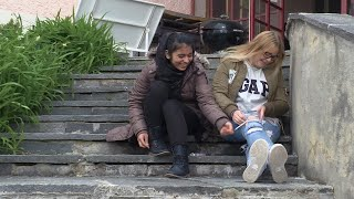 Integration of migrant students in Switzerland – SRF mySchool