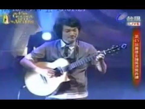 馬修連恩  樂自空中來 吉他:盧家宏
