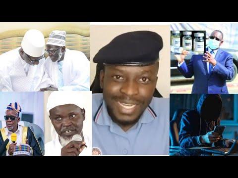 Révélations chaudes de Kayz ! Macky Sall dafay espionné khalifa diné yi 24h/24,imposé gnakkou bi ...