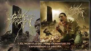 Cattle Decapitation - Forced Gender Reassignment (Subtitulado al español)