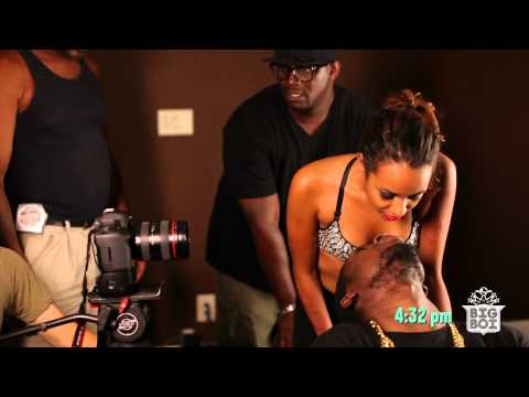 Behind the Scenes: Big Boi ft. Theophilus London - She Said OK