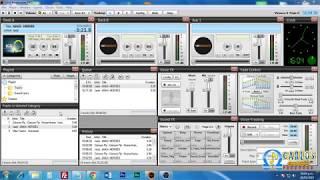 SAM.Broadcaster.Pro.2016.7- Configuracion para emitir radio online streaming 2019