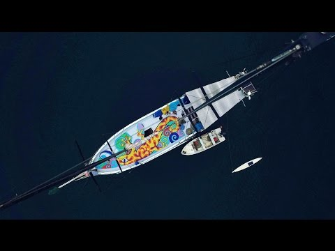 #TAWLiveTV | Arte Offshore