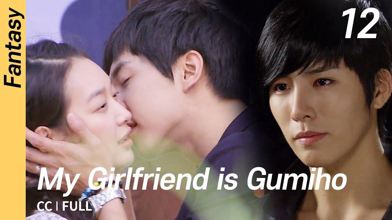 Download [CC/FULL] My Girlfriend is Gumiho EP12 | 내여자친구는구미호