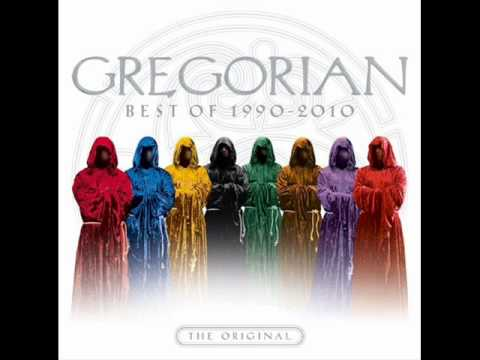 Gregorian - Crazy, Crazy Nights [Previously Unreleased]