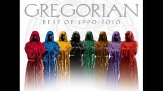 Gregorian - Crazy, Crazy Nights [Previously Unreleased]