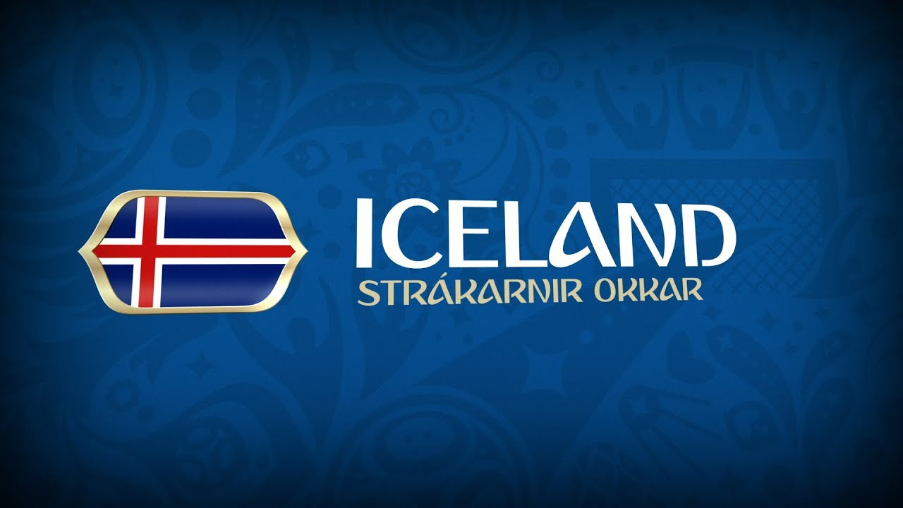 iceland team profile � 2018 fifa world cup russia� youtube