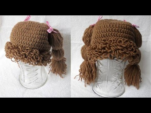 Cabbage Patch Kids Hat Story Youtube