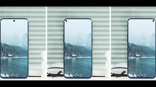 Samsung Galaxy A8S Review! Full Videos