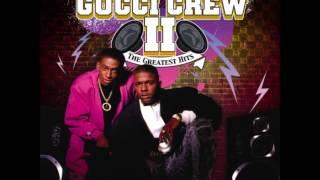 Gucci Crew  Truz N Vogues