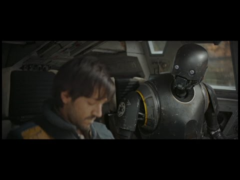 Rogue One: A Star Wars Story IMAX® TV Spot