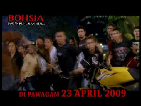 Bohsia Jangan Pilih Jalan Hita... is listed (or ranked) 29 on the list Famous Movies From Malaysia
