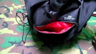 Ghostek NRGbag 7000mAh Battery Powered Backpack