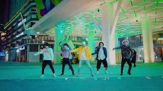 【不齐舞团】《Uptown Funk》Dance Challenge