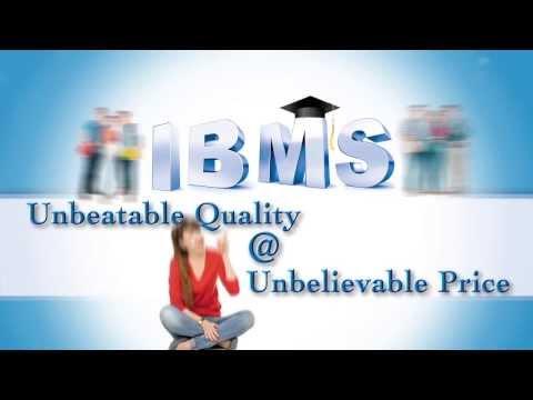 Institute of Banking & Management Studies(IB&MS)