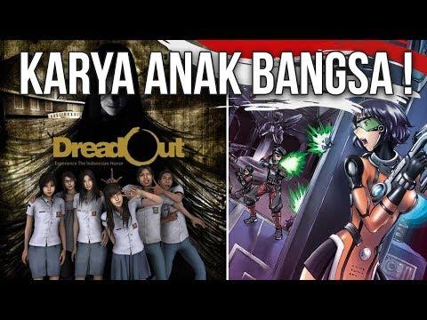 5 GAME INDONESIA YANG SUKSES DAN MENDUNIA