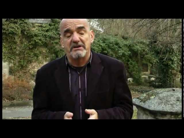 Alexander Finkel spricht MEIN SELBSTMORD