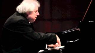 Grigory Sokolov plays Chopin Prelude No. 6 in B minor op 28