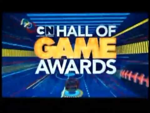 Cartoon network hall of game sweepstakes