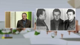 """dr KAZIMIERZ KRAJEWSKI (IPN) - ŻOŁNIERZ WYKLĘTY ROMUALD RAJS """"BURY"""" NIE BYŁ ŻADNYM ZBRODNIARZEM"""