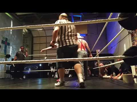 #PWA FNF 5-20 4 Man Elimination Match(3) from YouTube · Duration:  4 minutes 19 seconds