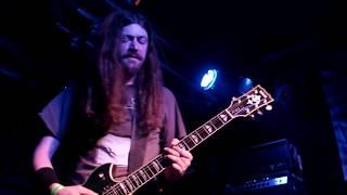 Gonga - Live Berlin 2014 proshot